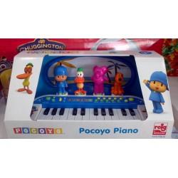 Pocoyo Piyano