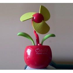 USB Çiçek FAN