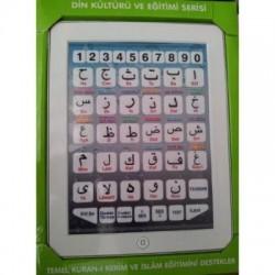 Eğitici Elifba iPad