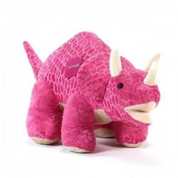 Oyuncak Peluş Triceratops 60cm