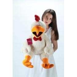 Peluş Horoz 90cm