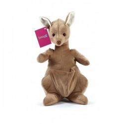 Peluş Kanguru 40cm