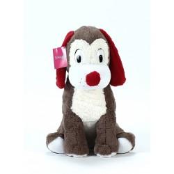 Sevimli Peluş Köpek 55cm