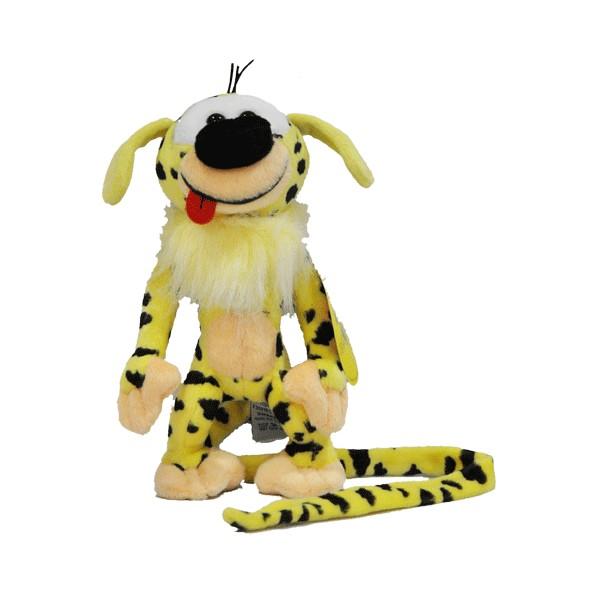 25 cm marsu plami uzun kuyruk peluş oyuncak